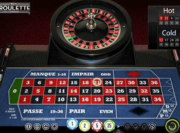 French Roulette 1